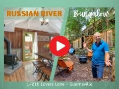 New Russian River Property Video