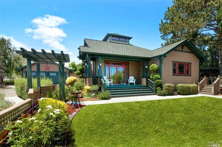 Home Sold In Sebastopol