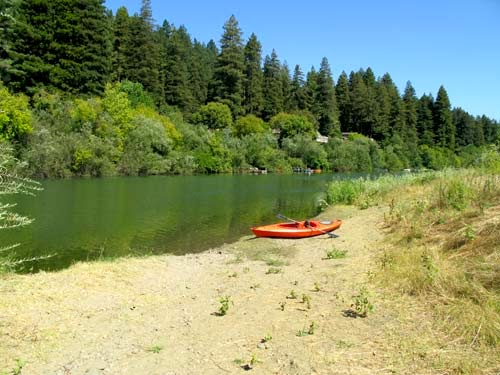 Russian River Vacation Rental