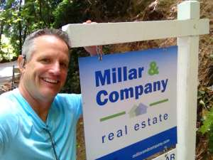 David R. Millar Your local Russian River Real Estate Agent