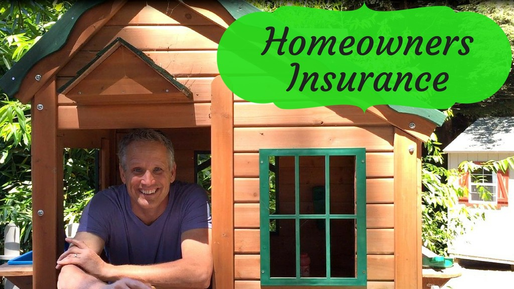 Properties In Guerneville CA Homeowners Insurance