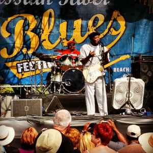 Jazz and Blues Festival Guerneville
