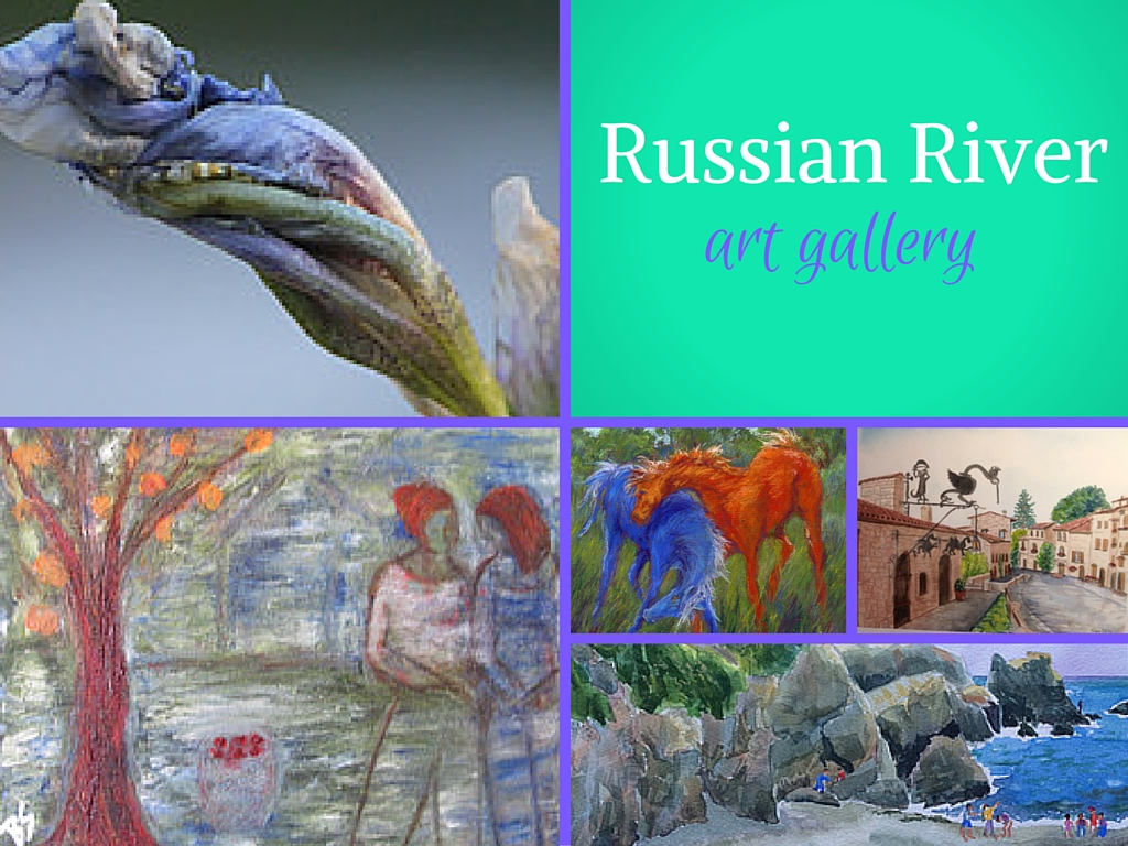 Russian River Art Gallery