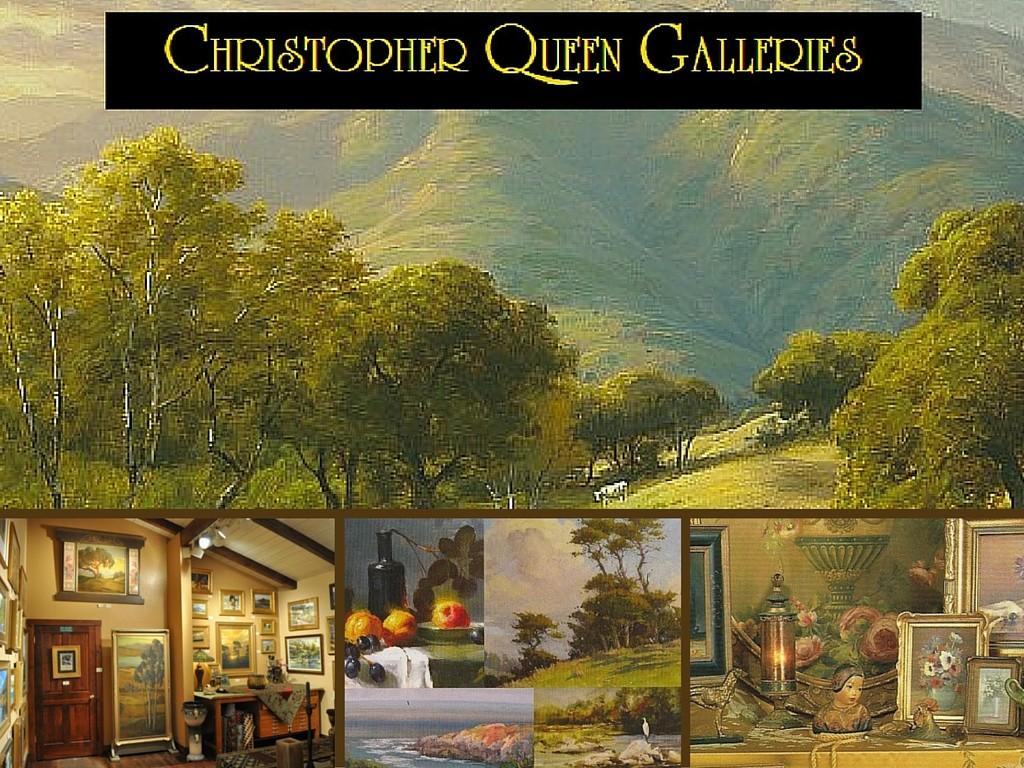 Christopher Queen Galleries In Duncans Mills