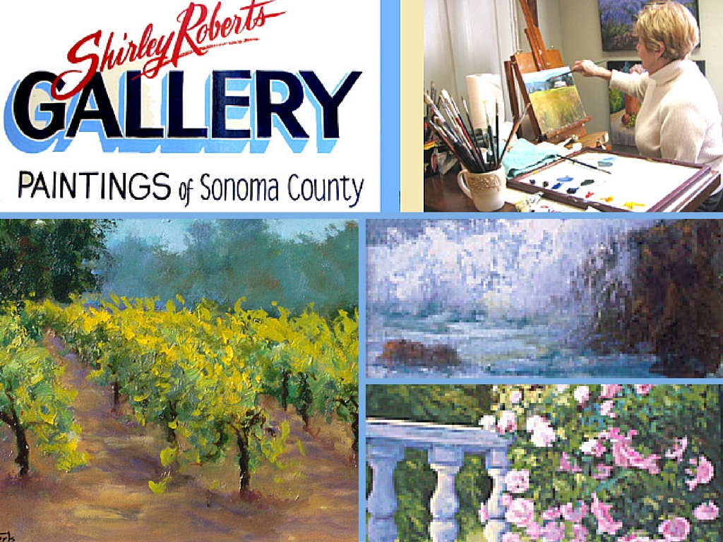Shirley Roberts Gallery