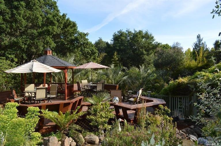 5908 Van Keppel Rd, Forestville, CA 95436 Sold For $1,100,000