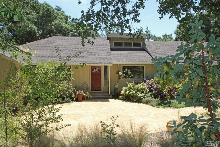 5909 Van Keppel Rd, Forestville, CA 95436 Sold For $1,126,406