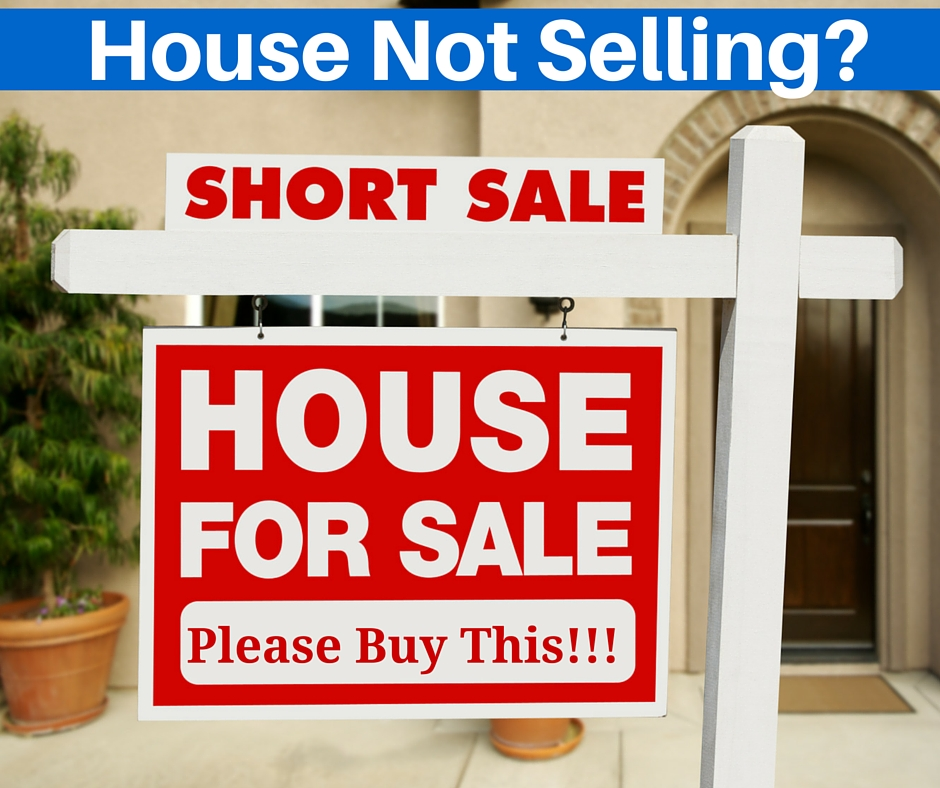 House Not Selling? Try This!