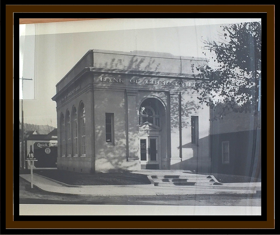 Photo Courtesy Of The Russian River Historical Society