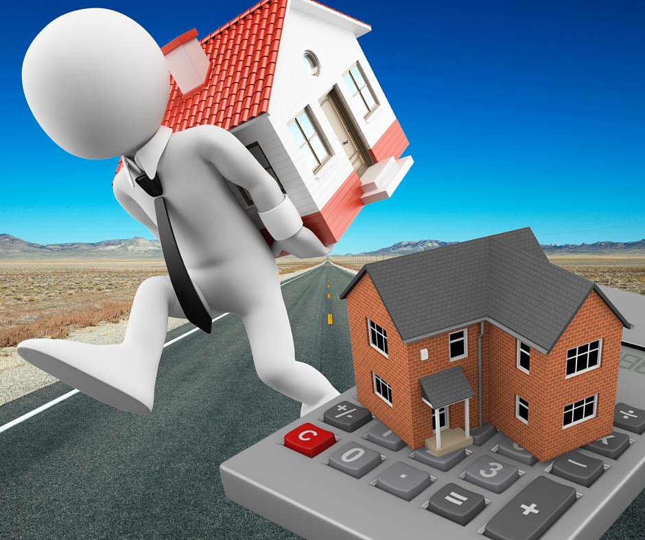 buying a vacation rental or investment property