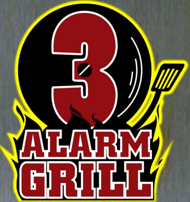 3 Alarm Grill Guerneville CA