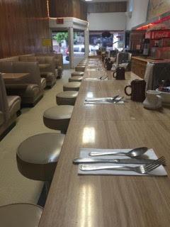 Pats Restaurant