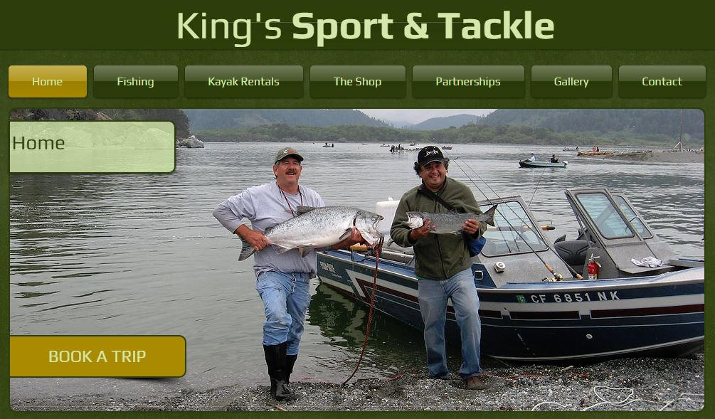 Kings Sport and Tackle