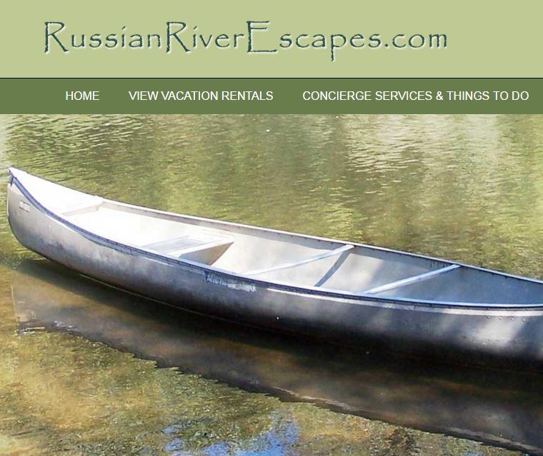 Russian River Escapes