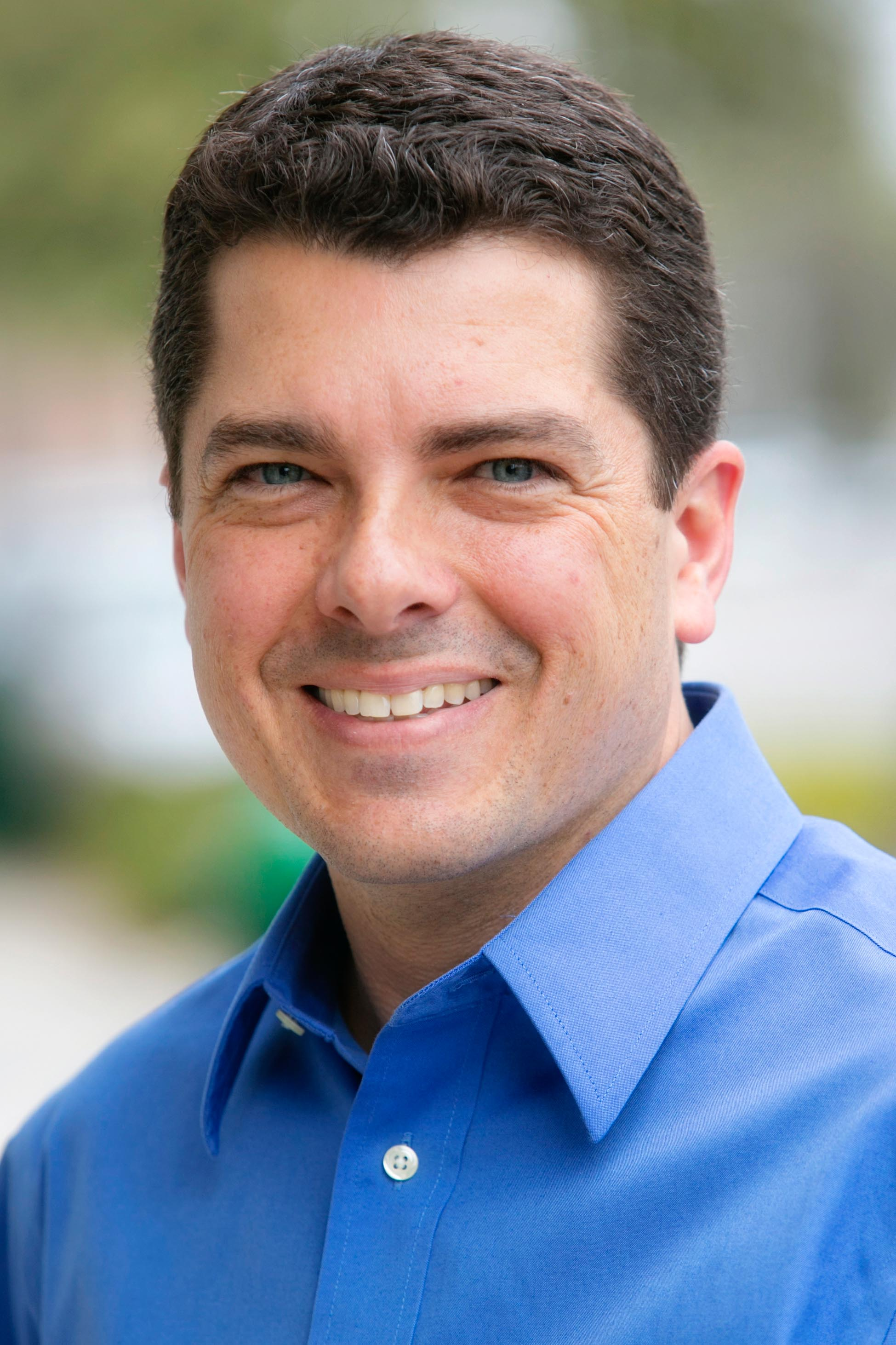 Ryan Bassett Hilton Head Realtor