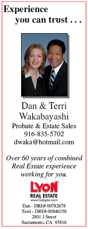 Probate Sales Contact Info Two