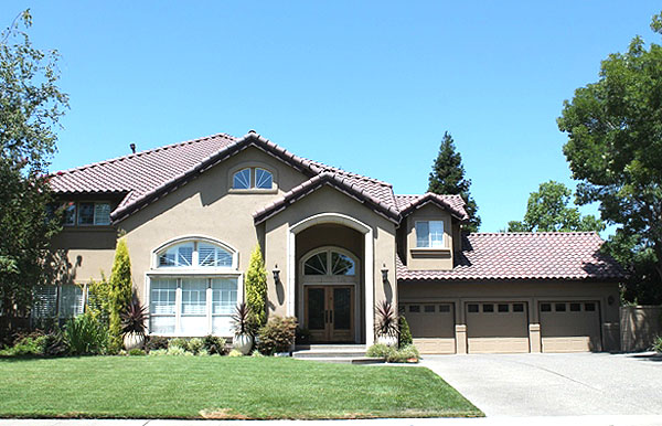 Home in Pocket Sacramento