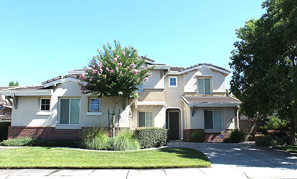 Home in Natomas Sacramento