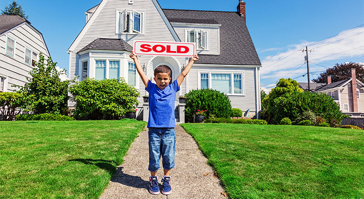 Time to sell your home?