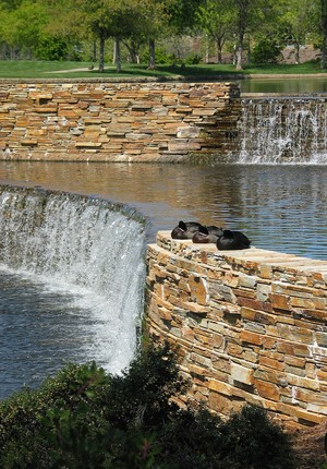 Enjoy Waterfalls Near El Dorado Hills Homes