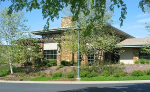 Public Library Near El Dorado Hills Homes