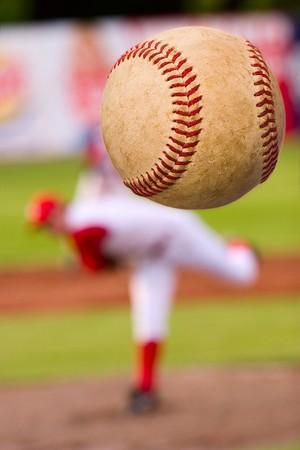 Roseville 95747 Home to Baseball