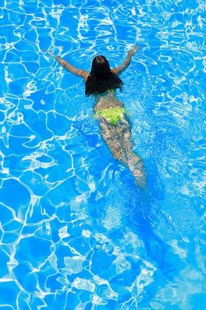 Swimming at Roseville 95747 Homes