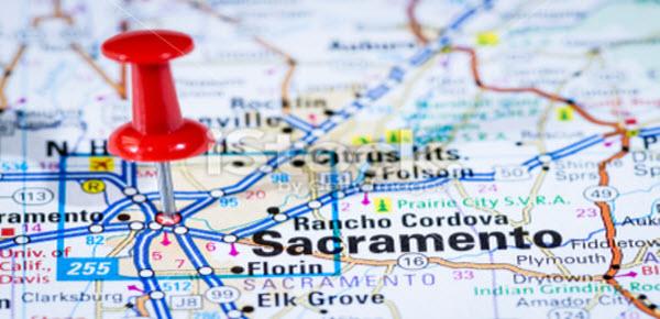Sacramento Real Estate Map Search