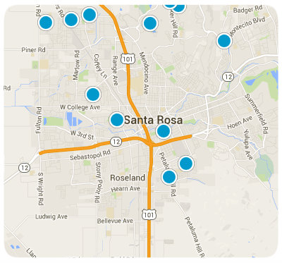 Sonoma County Homes For Sale & Real Estate