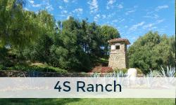 4S Ranch | Rancho Bernardo | San Diego
