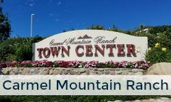 CARMEL MOUNTAIN RANCH | RANCHO BERNARDO | SAN DIEGO