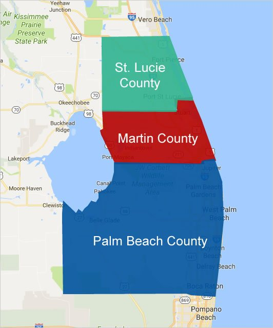 Explore South Florida Real Estate