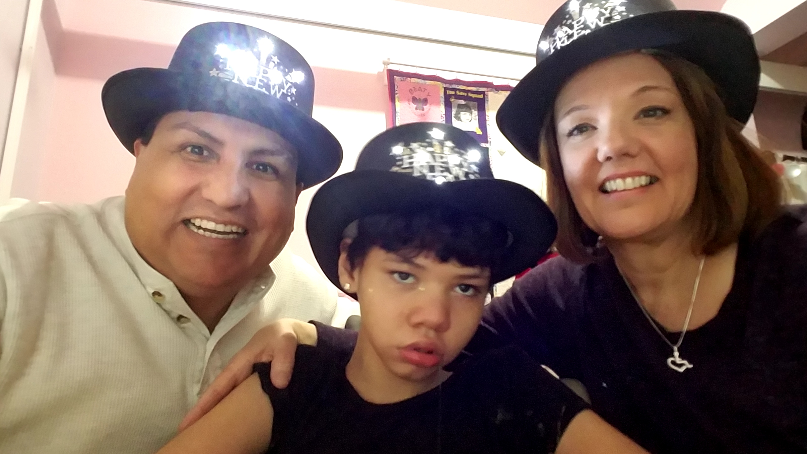 Salas Family