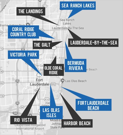 Explore Fort Lauderdale Real Estate