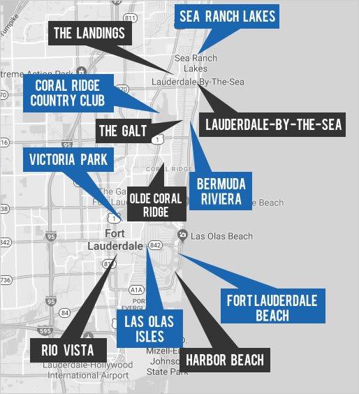 Explore Fort Lauderdale Real Estate