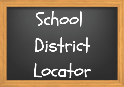 School District Locator