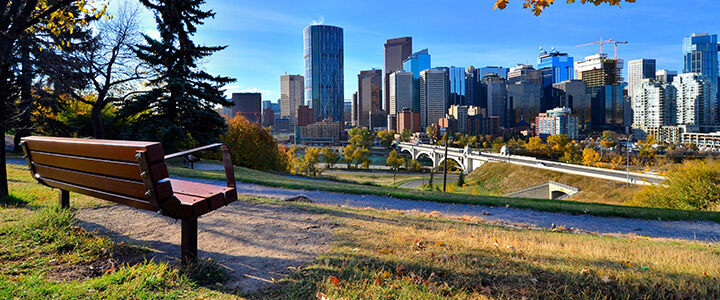 Southwest Calgary Homes for Sale