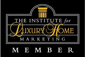 luxury home logo