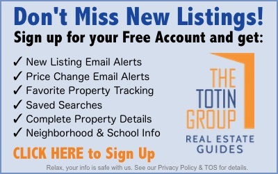 Sign up for New Listing Email Alerts from San Antonio House Hunters.com | The Totin Group