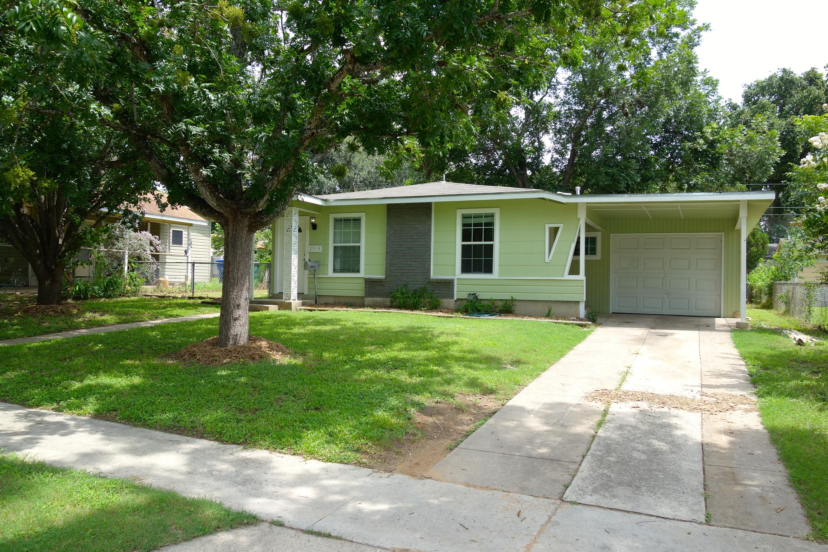 2918 Jasper st, San Antonio, Texas 78223