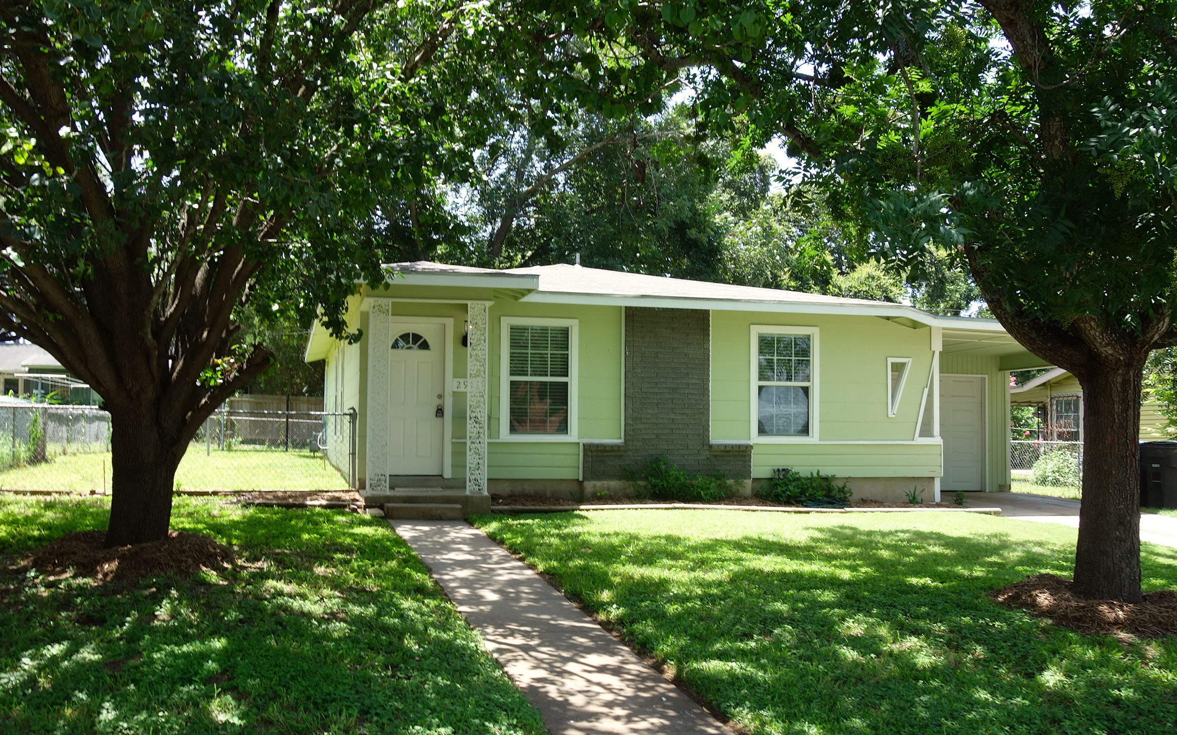 2918 Jasper St., San Antonio, Texas 78223