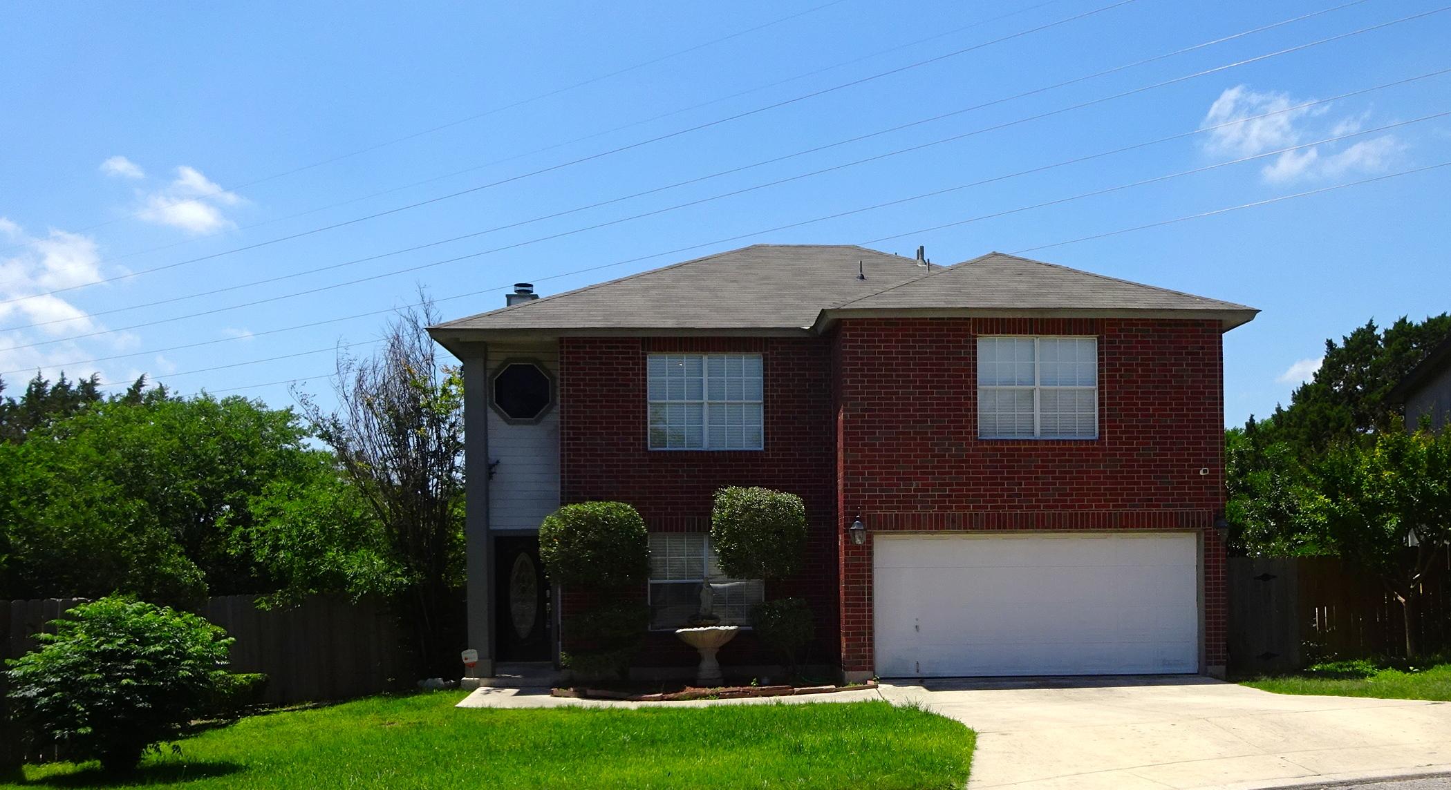 9514 Silver Elm Pl, San Antonio , Texas