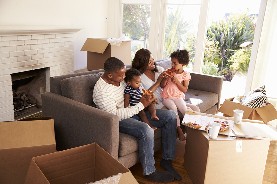 Read our best tips for a San Antonio military move during the holidays.