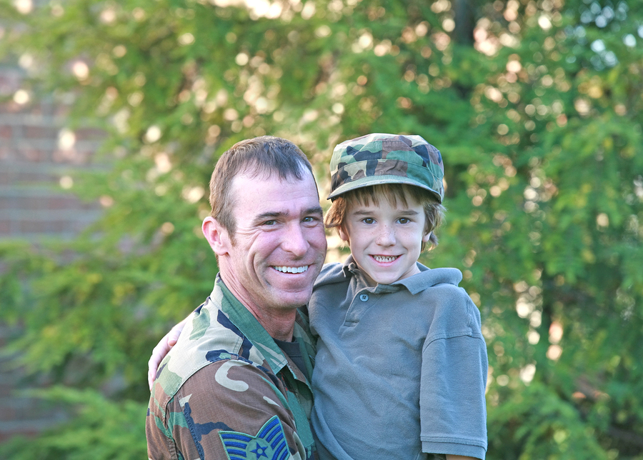 Relocating to San Antonio Texas is a great move for military families.