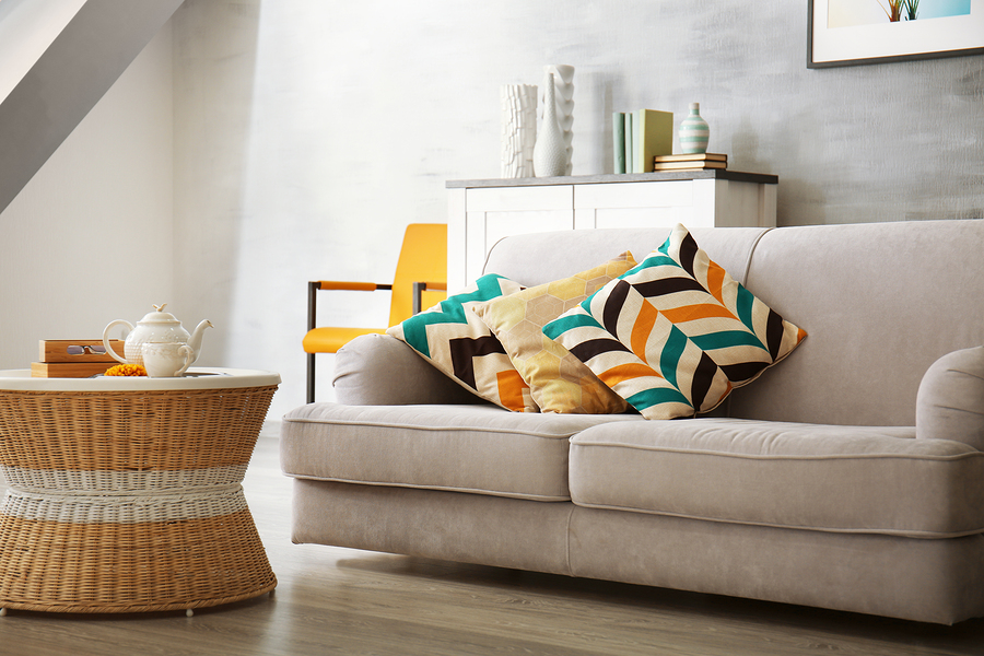 Staging will help those moving to San Antonio fall in love with your house.