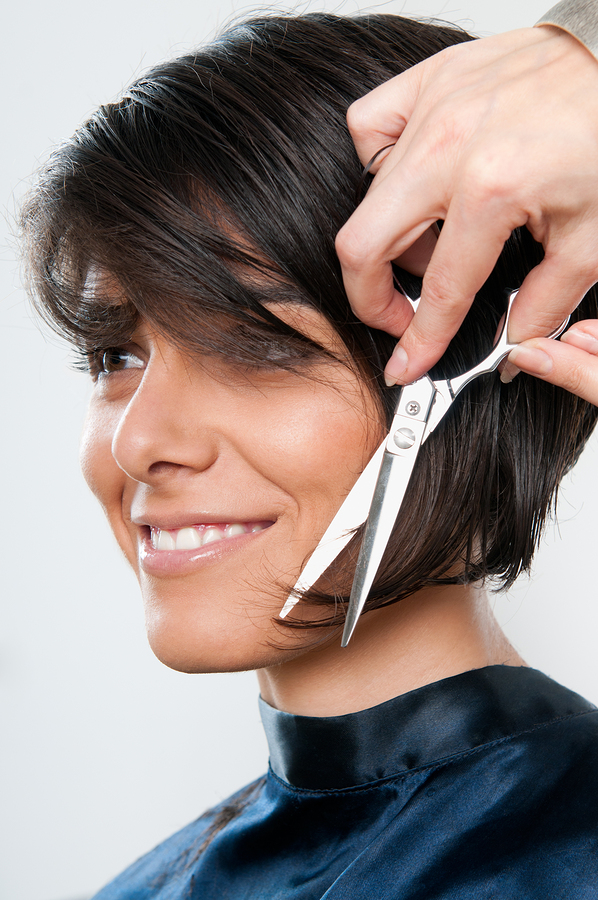 Get A Great Haircut Or Manicure Near Alamo Ranch Homes