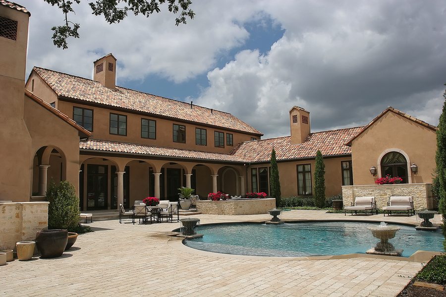 Search for San Antonio luxury homes with Robert Twaron.