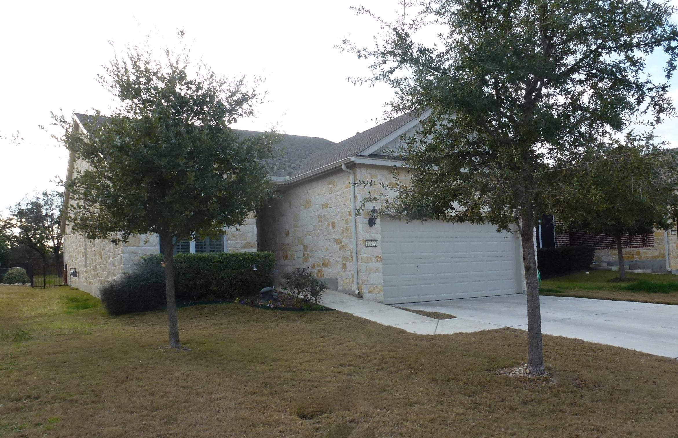 Hill Country Retreat Active Adult Community San Antonio Tx