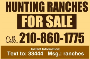 We have Medina County Ranches for Sale