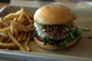 Want a good burger